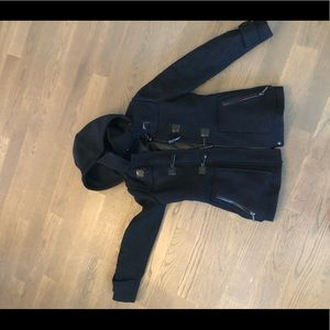 Michael Kors women's jacket size 4